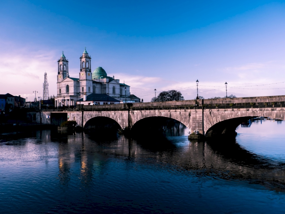 Places to Eat in Athlone | Prince of Wales Hotel